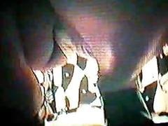 upskirt wet china bitch bending over hiphop style