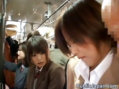oriental playgirl has public sex jav part8