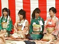 japanese av model arse groped