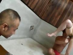 extra sexy chinese slavery
