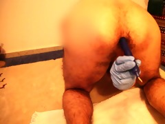 10st time anal of a 711 year old arab chap