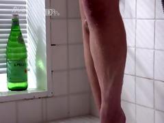 japanese showering voyeur clip