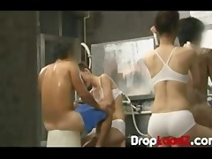 japanese bathhouse - gives great service!