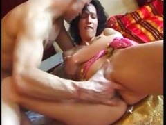 lebanese gal acquires fucked