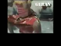 bali erotic dance geban