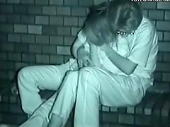 midnight sex voyeurism