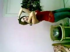 arab homemade dance 0