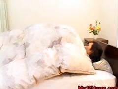 bunko kanazawa hot oriental nurse teaches part6