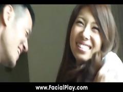 bukkake now - japanese teens love facial cumshots