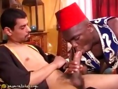 he is pounded me with his massive arabian dick!