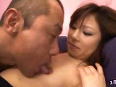 concupiscent hairy japanese schoolgirl fucking