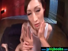 lustful large juggs japanese cutie acquire