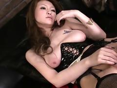 yuu hinouchi