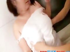 japanese big beautiful woman pleasing gal