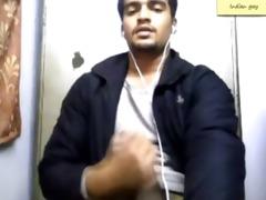 indian boy on livecam 4