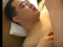 japanese older stud