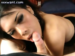 corrupting lady-boy acquires anal screwed