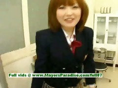 rio hamasaki virginal ravishing japanese beauty