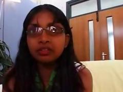 virgin beauty indian geeta