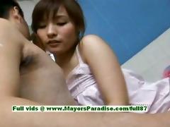 nao ayukawa sinless wicked chinese beauty gives