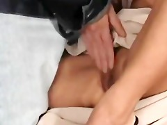 asian paki muslim wife in red hijab cheats with