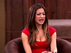 noureen dewulf - anger management s3e09