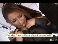 nao yoshizaki hot oriental legal age teenager on