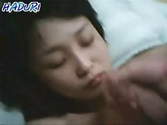 amatuer korean pair fuck haduri
