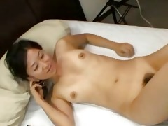 slutty japanese milf desires sex