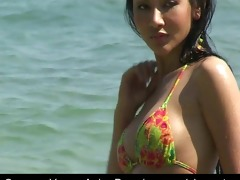 beachfun with anya undressed for youngasianbunnies