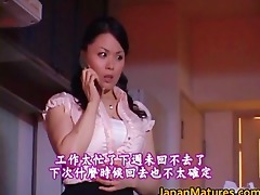 miki sato cute real oriental older model part11