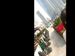 chinese upskirt compilation
