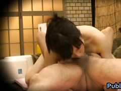 azusa nagasawa sexy japanese gangbangs part10