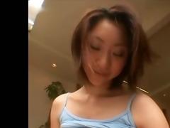 tachibana kumi - freshly squeezed milk tits mamma