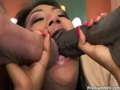 asian whore nasty copulates 5 boys