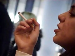 turkishwoman 6 smokin