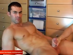 full video - str chap serviced: nicolas get