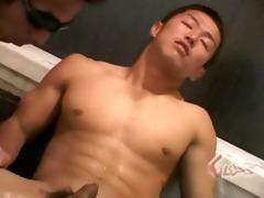 [japan] gloss anal fuck (no mask)
