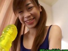 ami hinata sweet japanese student part5