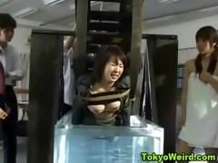 weird slavery asians