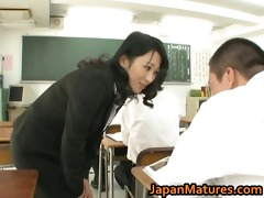 natsumi kitahara wazoo licks her guy part7