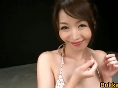 naughty japanese chick pleasing a mans part11