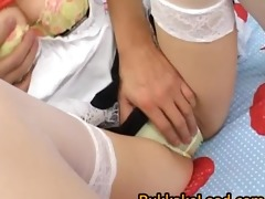 oriental doll is a perverted maid part9