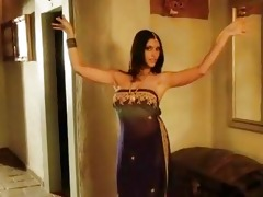 erotic and carnal indian dancer