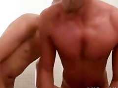 screwed by an arab homo in the shower homo porn