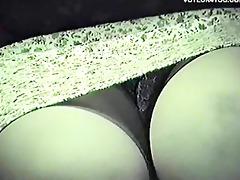 hidden camera seat pants