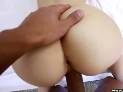 povlife blond sexy butt sweetheart pounded and