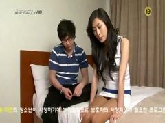 korean gal