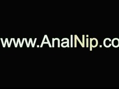 unparalleled anal sex from chinese hardcore