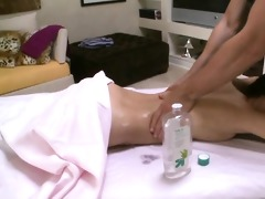 hawt hunk giving fleshly massage